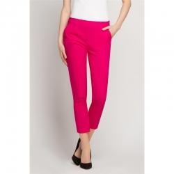 рабочие брюки розовые