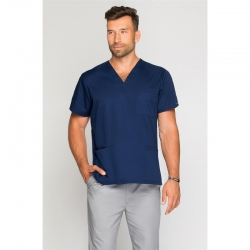 Мужские рабочие брюки, цвет серый