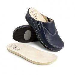 Ortopeedilised jalatsid naistele sinised