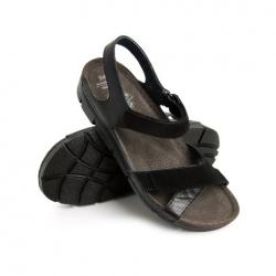 Ortopeedilised jalatsid naistele mustad