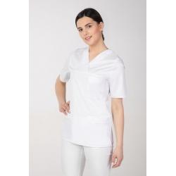 Рабочая одежда - Блуза медицинская белая
