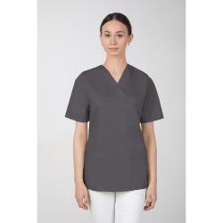 Рабочая одежда - Блуза медицинская серая